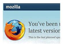 Firefox GünceLLendi Sekmesi her açılışta geliyor