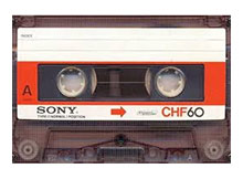 Plak veya kasetlerinizi kaybolmadan önce dijitale çevirin