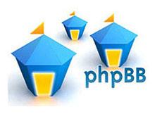 Phpbb3 te veritabanı güvenliği