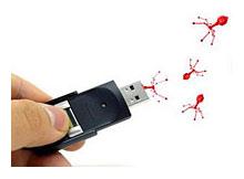 Flash belleklerinizdeki virüslerden kurtulun