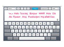 i2Type (Online uluslararası klavye)