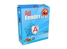 AdFender (Web Reklamlarını bedava bloklayın)
