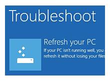 Windows ta özel geriyükleme noktası oluşturmak