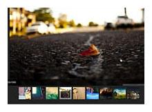 Juicebox (HTML5 tabanlı fotoğraf galerileri oluşturun)