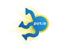 Put.io (Online torent servisi)