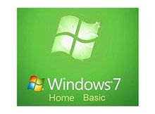 Windows 7 Home basicte masaüstü simgeleri görünmüyor