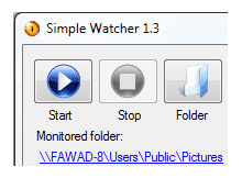 Simple_Watcher