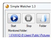 Simple_Watcher