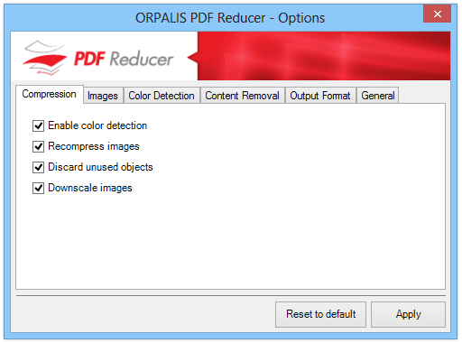 ORPALIS-PDF-Reducer_Options