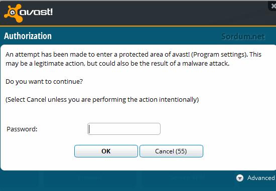 avastpassword