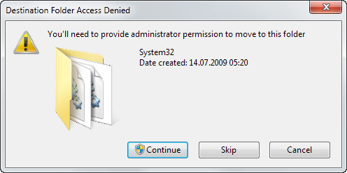 folder_access_denied