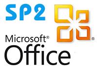 office 2101 a sp2 entegre