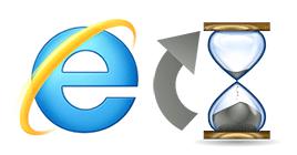 internet explorer gözatma geçmişini silmeyi engelleme