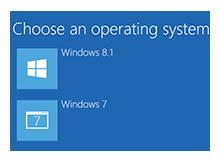 dual boot tan yokolan windows