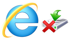 internet explorer download yasaklama