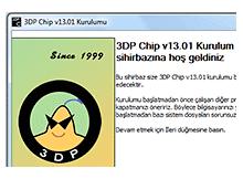 3DP Chip (ücretsiz sürücü güncelleme yazılımı)