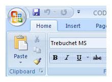 Microsoft Word sürekli Compatibility (Uyumluluk) Modunu gösteriyor