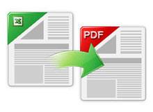 Excel dosya formatını toplu halde çevirin