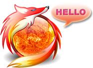 firefox hello nasıl kullanılır