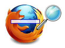 Firefox yeni tab sayfasındaki arama kutusunu kaldıralım