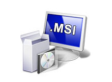 .msi dosyasını admin yetkilerinde çalıştıralım