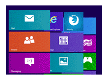 Windows 8 Start Screen animasyonunu aktif hale getirelim