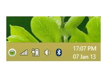 Windows 8 Taskbarının cam efektini kaldıralım