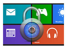 Windows ekran düzenini değiştiremesinler