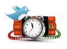 Attığınız tweet belirli bir süre sonra kendini yoketsin
