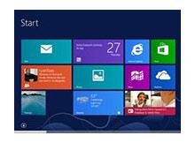 Windows 8.1 de ekran düzenini yedekleyip geri yükleyelim