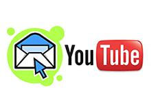 Youtubede video yayımlayan kişiye özel mesaj atalım