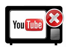 Youtube ye yüklediğiniz videonun silinmesi