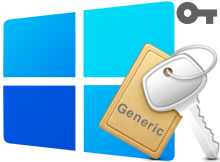 Windowslar için genel ürün anahtarları