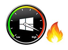 Windows 8 de yüksek işlemci kullanımını engelleyelim