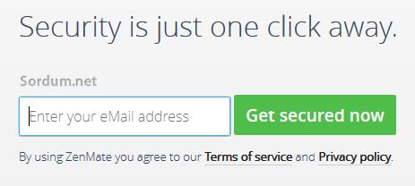 zen mate email