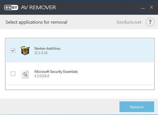 ESET_Antivirus_Remover