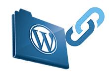 WordPress te harici linkler yeni pencerede açılsın