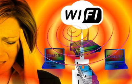 wifinin olumsuz etkileri