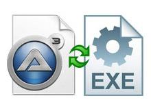 Reg dosyasını Autoit ile exe yapalım