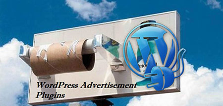 wordpress reklam eklentileri