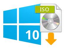 Microsofttan en güncel Windows 10 ISO su indir