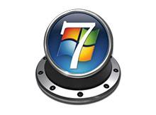 Windows 7 sürümünü formatsız değiştirmek