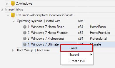 Ntlite windows load