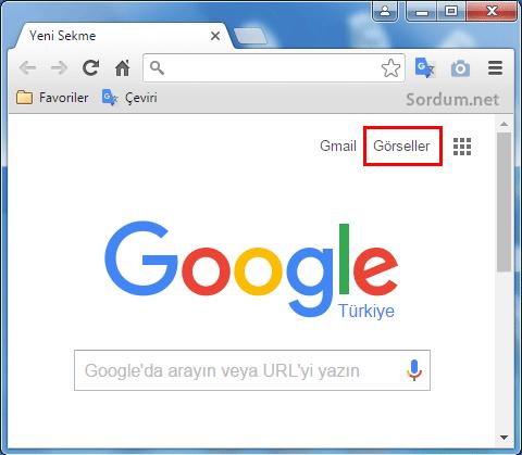 google resim arama