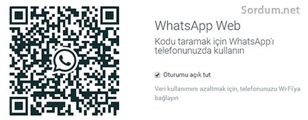 whatsapp masaüstü nasıl kurulur