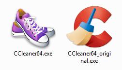 exe ikonunu nasıl değiştirirm