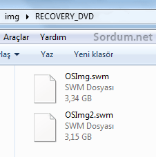 swm dosyaları