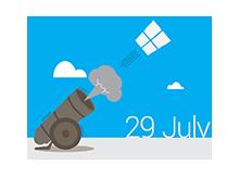 Windows 10 a ücretsiz yükseltme devam ediyor