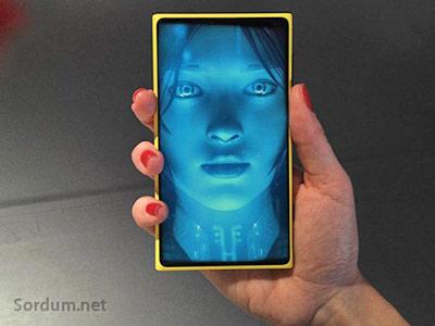 Cortana cepte