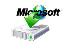 Microsoft Update kataloğundan başka tarayıcı ile indirme yapmak